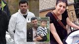 Pobodal ji a vláčel za autem před zraky jejich syna: Žena se uzdravuje, lékaři mluví o zázraku!