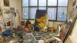 Pragovka otevírá nepřístupné prostory. Nahlédněte k umělcům do ateliérů