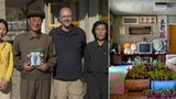 Cestovatel na neuvěřitelné dovolené v severokorejské domácnosti: Poslední prázdniny v KLDR diktátora Kima