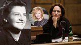 Justiční vražedkyně je zpět: Aňa Geislerová naháněla strach!