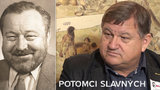 Werichův syn Jiří Petrášek: Jsem odložené dítě! Lidé mi závidí vilu
