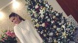 Vánoce Kerndlové: Doma to má jako z Hollywoodu, ale Štědrý den tráví na D1!