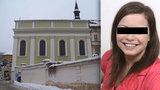 Lidé v Praze se pomodlili za berlínské oběti: Německá diplomatka teror odsoudila