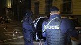 """Policie zablokovala v Praze majetek afrického """"obchodníka se smrtí"""""""