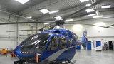 Policie se vrací: Na jižní Moravě po 8 letech přebírá leteckou záchranku, nasadí modré vrtulníky