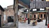 Nová hipsterská čtvrť v Holešovicích: Vnitroblock to na jaře rozjede naplno