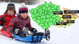 Mráz zůstává v Česku: Teploměry ukážou i –17 °C, kde bude nejhůř?