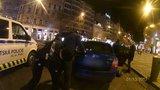 Mladíci v Brně ukradli auto a jeli do Prahy: Strážníci je odhalili díky přestupku