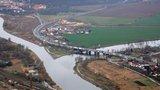 V Modřanech nevznikne sportovní centrum: Odborníci se bojí záplav