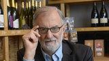 Eugen Brikcius: Chartisté nebyli srabi. Gott ani Čech se nedokázali omluvit