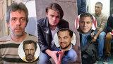 Dvojníci slavných: Čínský Putin, tlustý DiCaprio nebo černoch Matt Damon