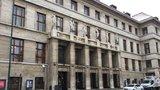 Knihomoly v Ústřední městské knihovně vyruší hluk: Pokračuje výměna oken