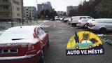 Jak zaparkovat ve městě a nezešílet? Máme pro vás rady