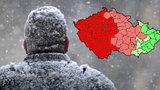 Pozor, klouže to: Česko ochromí silná ledovka i nový sníh