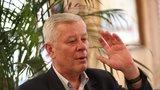 Skála (KSČM) promluvil o StB, vraždě Horákové i prezidentské kandidatuře
