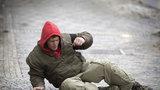 Raději pojistka než odklízení sněhu. Praha cíleně zanedbává některé ulice