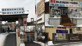 Lidé zuří: Před Nemocnicí Na Bulovce stojí už tři pohřební služby. Jdou zakázat?