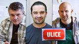 Útoky, rány holí i rvačka: Diváci zmlátili tyhle herce z Ulice!