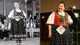 Královna lidovek Jarmila Šuláková (†87): Nečekaný tah s dědictvím!