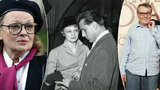První žena oslavence Formana Brejchová: Zahýbal mi s baletkou!