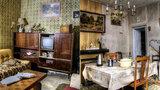 Cestování v čase: Rodinný dům je už 60 let opuštěný, nic se v něm nezměnilo
