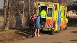 Z Hlávkova mostu skočil do Vltavy cizinec (39): Z ledové vody ho zachránili kriminalisté