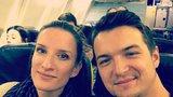Svatba Banášové (36) a Vinczeho (26): Spojí milionové majetky
