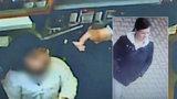 Lupička držela v Liberci pistoli u hlavy dítěte, zbraň si před ním dokonce odjistila