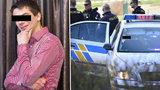 Nezvěstného obchodníka se zlatem našli policisté při kontrole. Zmizel kvůli dluhům