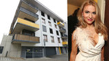 Populární herečka změnila adresu: Blanarovičová  utekla do Motola!
