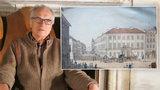 Syn nacistického pohlavára vrací Polsku vzácná díla. Matka je ukradla za války