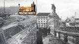 Palackého most poničily za války bomby. Kam se poděly jeho sochy?