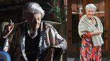 Filmová Lída Baarová Procházková (90): Češi se na ni vykašlali, vydělává v Rakousku