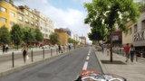 Rekonstrukce Táborské a ulice Na Pankráci: Potěší chodce, cyklisty i řidiče