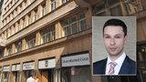 Razie na radnici Prahy 1: Policisté si přišli pro dokumenty