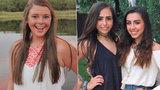 Dívku vytáhli z hořícího vraku porsche: Stále neví, že její dvě kamarádky zemřely