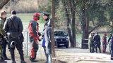 Z rybníka na Plzeňsku vytáhli mrtvolu ženy: Je to oběť bujarých oslav?