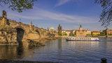 Jarní počasí se v Česku dlouho nezdrží: Po týdnu s 16 °C přijde ochlazení