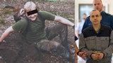Klánovický vrah se odvolal: 25 let je mu málo, chce pro sebe doživotí