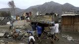 Nejhorší záplavy za 20 let sužují Peru. Obětí je už 72, tisíce lidí přišly o domov