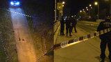 Pod mostem sebevrahů v Kladně našli 16letého mladíka: Je v kritickém stavu