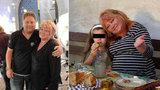 Po Špinarové zbylo milionové dědictví: Vše nechala synovi a vnučce!