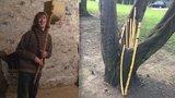 Vzdal se práce kvůli hraní na fujaru: Miroslav (59) nástroj umí i vyrobit