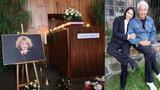 Exmanžel Špinarové Ivo Pavlík (83): V noci náhle zkolaboval! Heidi Janků svírá strach