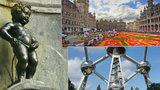 Navštivte Brusel, srdce Evropy! 5 tipů na zajímavá místa, která nesmíte minout