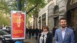 """""""Tady parkují nepoctiví taxikáři"""": Magistrát spouští kampaň"""