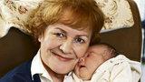 Věra Galatíková: Odmítla chemoterapii a navzdory prognózám se dožila vnoučat!