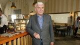 Miroslav Donutil prozradil: Rád se brodím dravou řekou, je to jako v divadle
