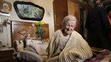 Zemřela poslední pamětnice 19. století Emma Morano. Bylo jí 117 let