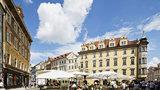 Magistrát pronajme radniční domy na Malém náměstí: Vznikne v nich kreativní centrum